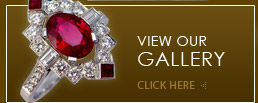 View our designer jewellery gallery includiing diamond jewellery, coloured gemstone jewellery and pearl jewellery.